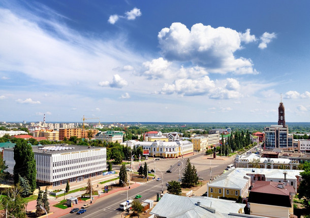 В Тамбове будет студенческий технопарк